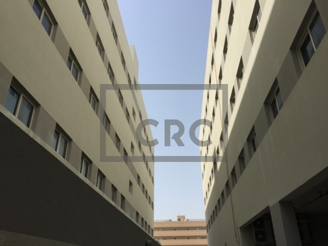 labour camp for rent in jebel ali industrial 1, jebel ali industrial 1   19