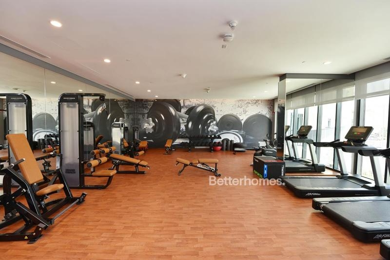3 Bedroom Apartment For Sale in  Vida Residence 1,  The Hills   10