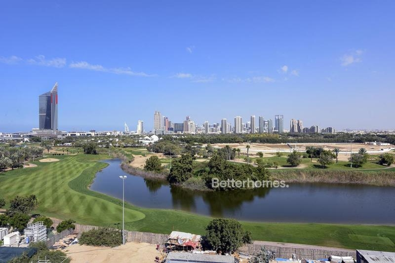 3 Bedroom Apartment For Sale in  Vida Residence 1,  The Hills   0