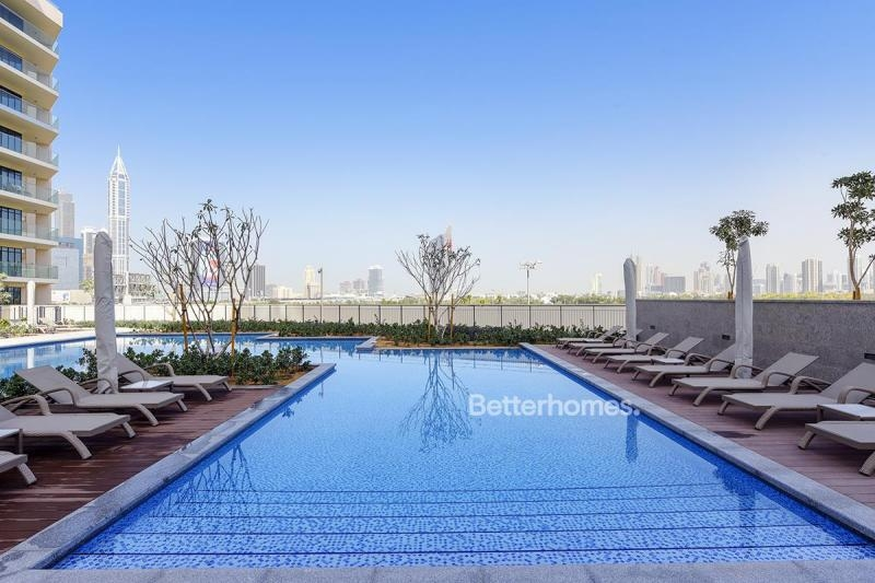 3 Bedroom Apartment For Sale in  Vida Residence 1,  The Hills   11