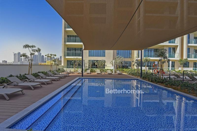 3 Bedroom Apartment For Sale in  Vida Residence 1,  The Hills   12