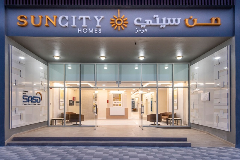 1 Bedroom Apartment For Sale in  Suncity Homes,  International City | 11