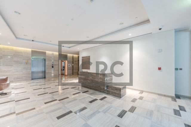 2,318 sq.ft. Office in Deira, Corniche Deira for AED 208,620