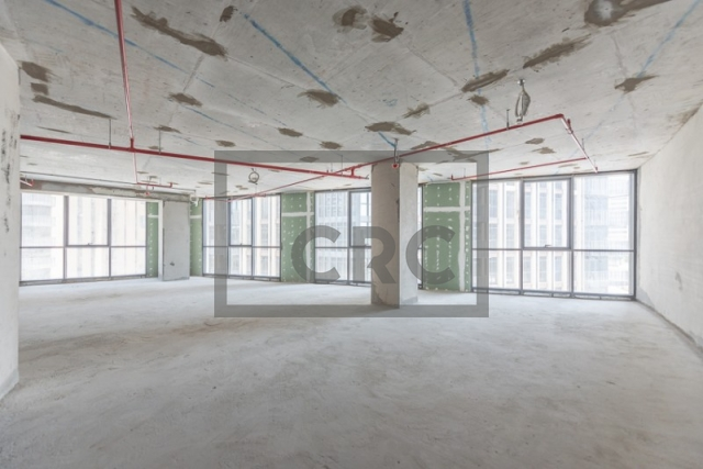 office for rent in deira, corniche deira | 3