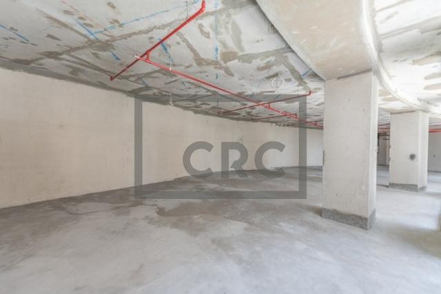 office for rent in deira, corniche deira | 4