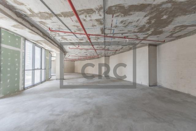 office for rent in deira, corniche deira | 9