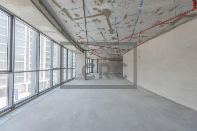 1,576 sq.ft. Office in Deira, Corniche Deira for AED 141,840