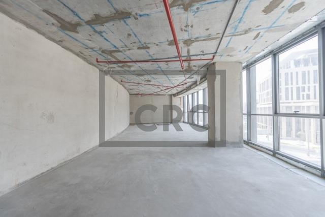 office for rent in deira, corniche deira | 2