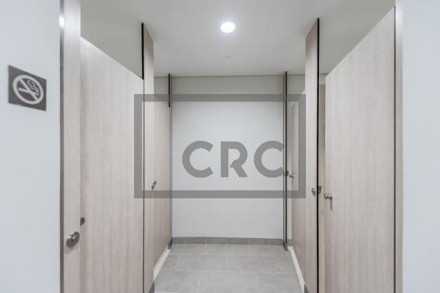 office for rent in deira, corniche deira | 1