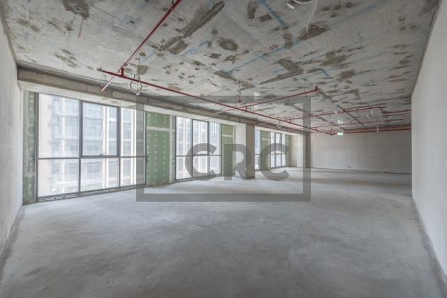 1,886 sq.ft. Office in Deira, Corniche Deira for AED 169,740