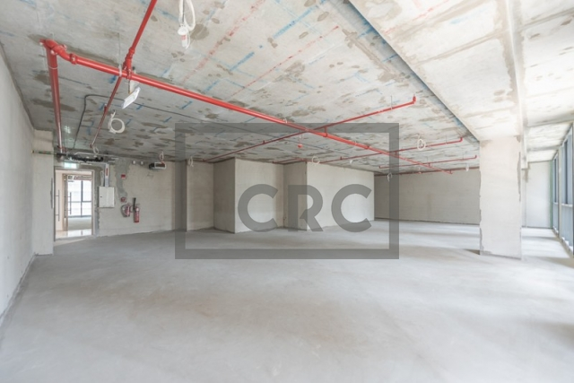 office for rent in deira, corniche deira | 10