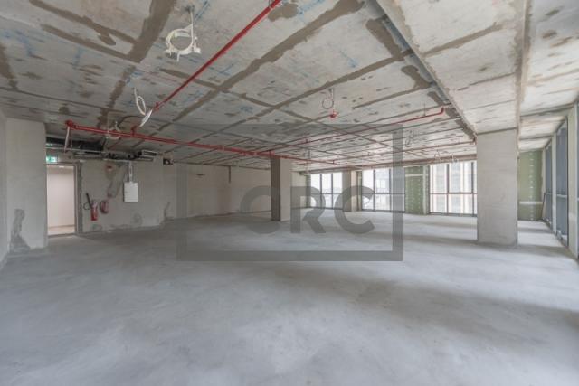 1,963 sq.ft. Office in Deira, Corniche Deira for AED 176,711