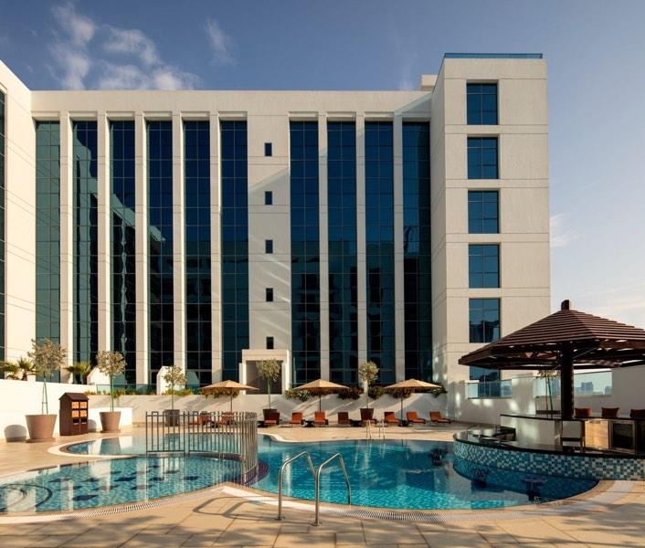 Studio Hotel Apartment For Rent in  Hyatt Place Dubai,  Jumeirah | 7