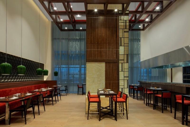 Studio Hotel Apartment For Rent in  Hyatt Place Dubai,  Jumeirah | 9