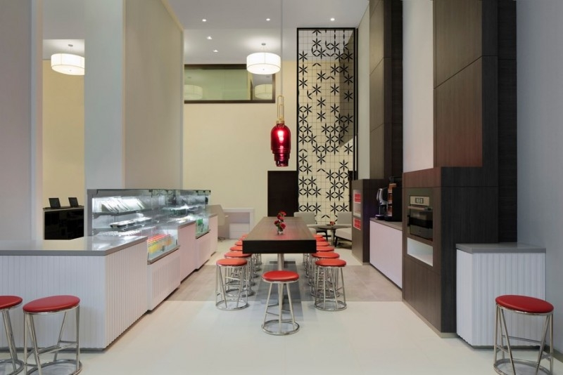 Studio Hotel Apartment For Rent in  Hyatt Place Dubai,  Jumeirah | 5