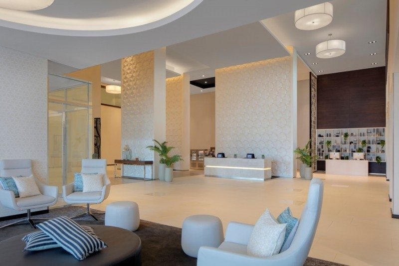 Studio Hotel Apartment For Rent in  Hyatt Place Dubai,  Jumeirah | 3