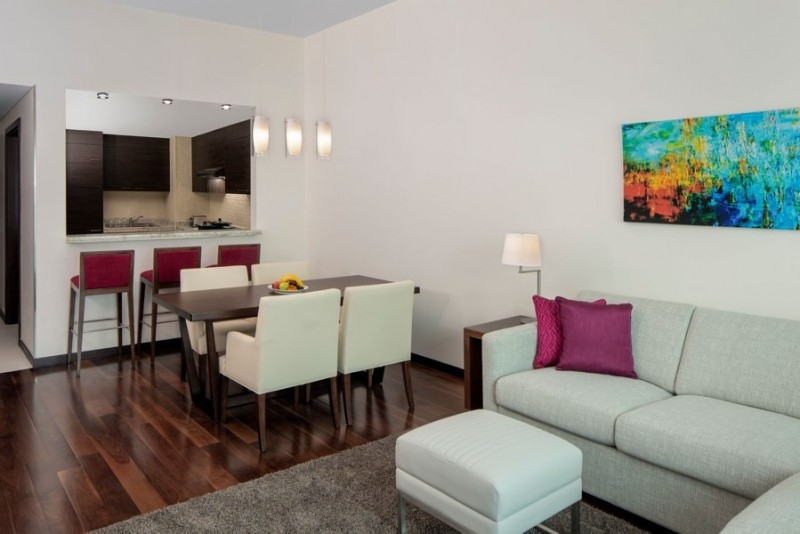 1 Bedroom Hotel Apartment For Rent in  Hyatt Place Dubai,  Jumeirah | 0