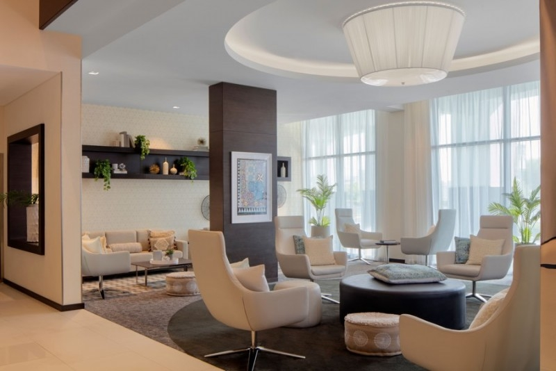 1 Bedroom Hotel Apartment For Rent in  Hyatt Place Dubai,  Jumeirah | 3