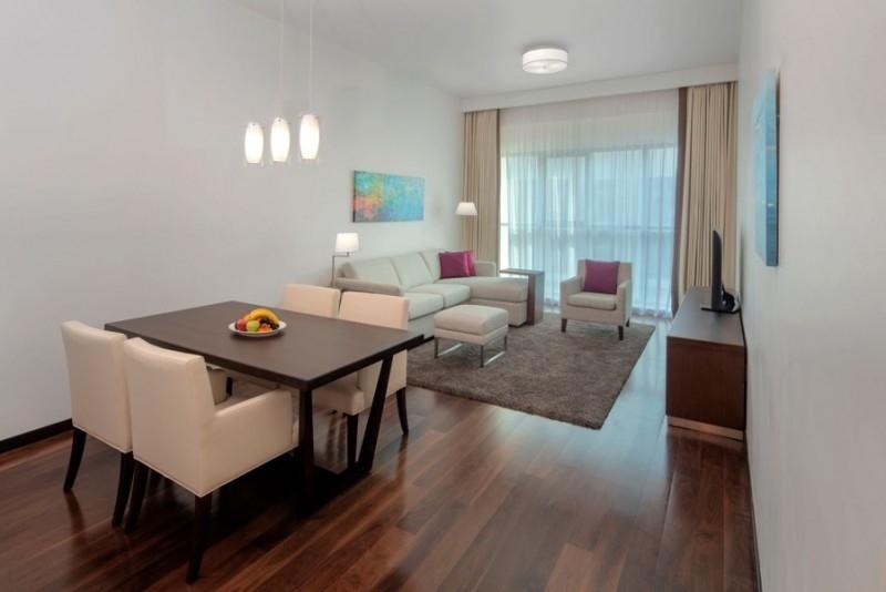 1 Bedroom Hotel Apartment For Rent in  Hyatt Place Dubai,  Jumeirah | 1