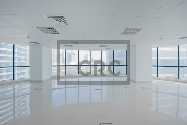office for sale in jumeirah lake towers, jumeirah bay x2 | 2