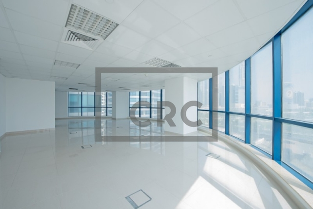 office for sale in jumeirah lake towers, jumeirah bay x2 | 3