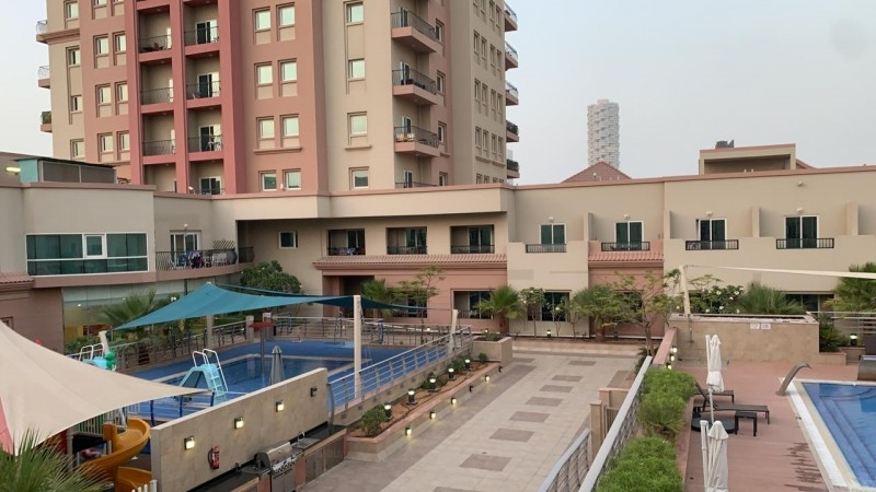 3 Bedroom Apartment For Sale in  Imperial Residence,  Jumeirah Village Triangle   10