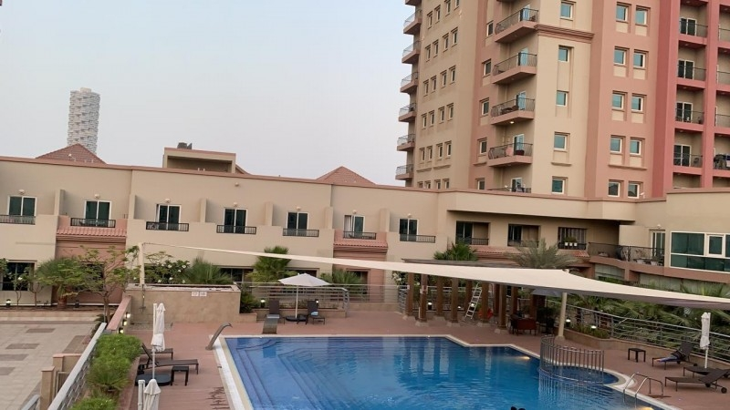 3 Bedroom Apartment For Sale in  Imperial Residence,  Jumeirah Village Triangle   9