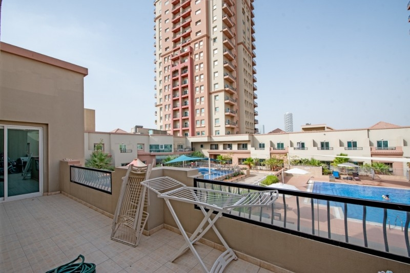 3 Bedroom Apartment For Sale in  Imperial Residence,  Jumeirah Village Triangle   11