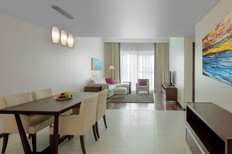 2 Bedroom Hotel Apartment For Rent in  Hyatt Place Dubai,  Jumeirah   0