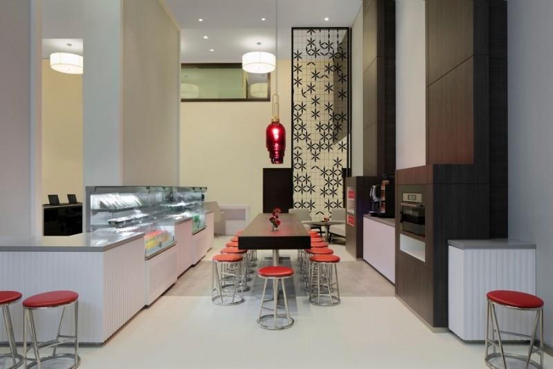 2 Bedroom Hotel Apartment For Rent in  Hyatt Place Dubai,  Jumeirah   9