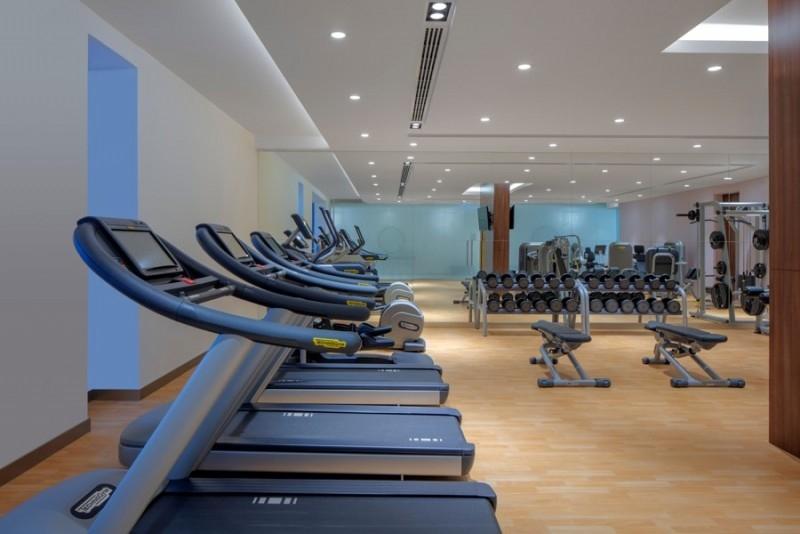 2 Bedroom Hotel Apartment For Rent in  Hyatt Place Dubai,  Jumeirah   12