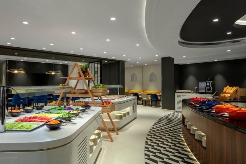 2 Bedroom Hotel Apartment For Rent in  Hyatt Place Dubai,  Jumeirah   8