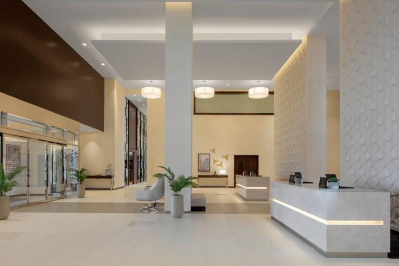 2 Bedroom Hotel Apartment For Rent in  Hyatt Place Dubai,  Jumeirah   7