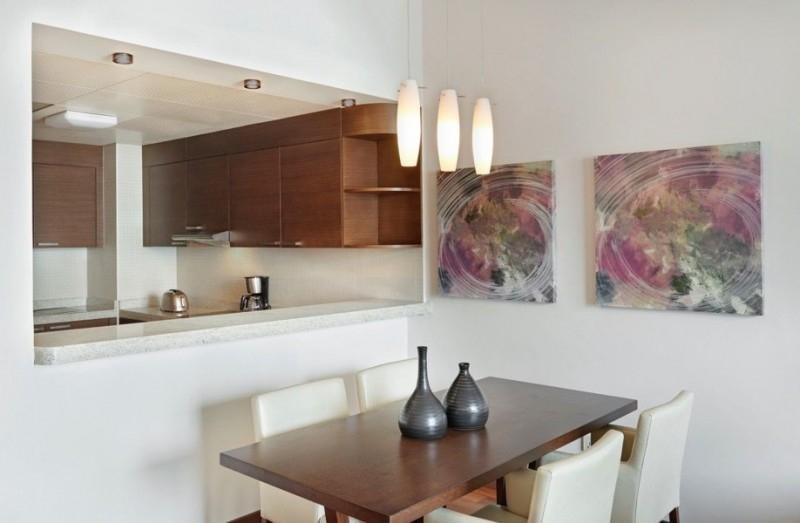 1 Bedroom Hotel Apartment For Rent in  Hyatt Place,  Al Rigga | 3