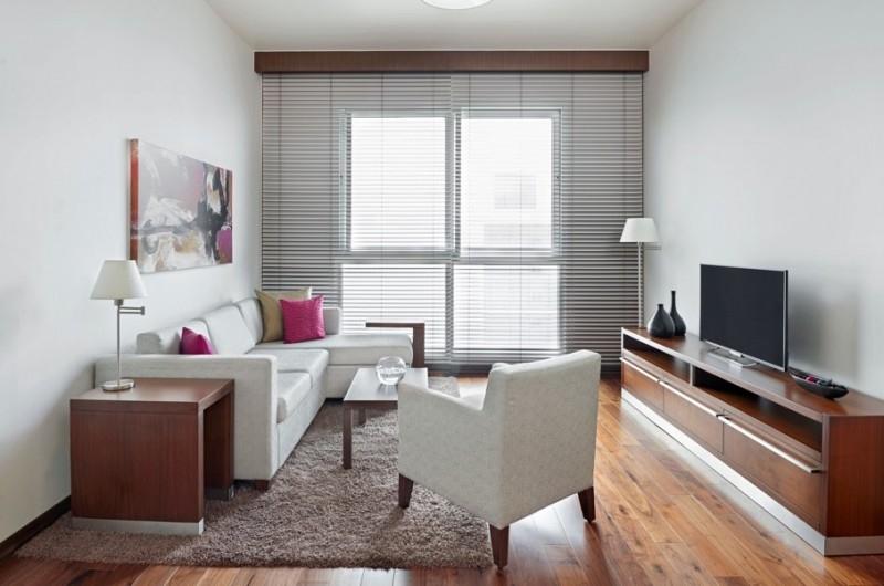 1 Bedroom Hotel Apartment For Rent in  Hyatt Place,  Al Rigga | 1