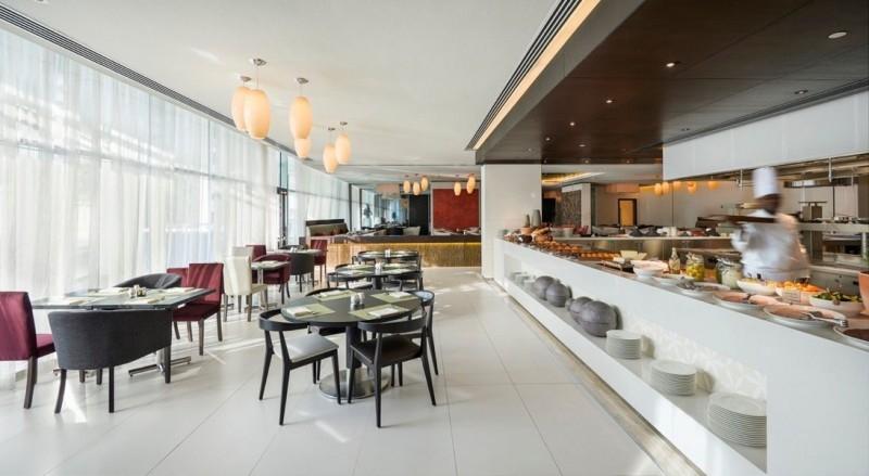 2 Bedroom Hotel Apartment For Rent in  Hyatt Place,  Al Rigga   8