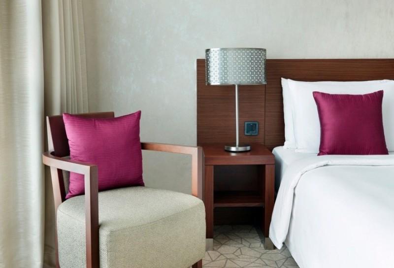 2 Bedroom Hotel Apartment For Rent in  Hyatt Place,  Al Rigga   3