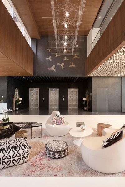 Studio Hotel Apartment For Rent in  Hyatt Place Dubai Baniyas Square,  Deira   7