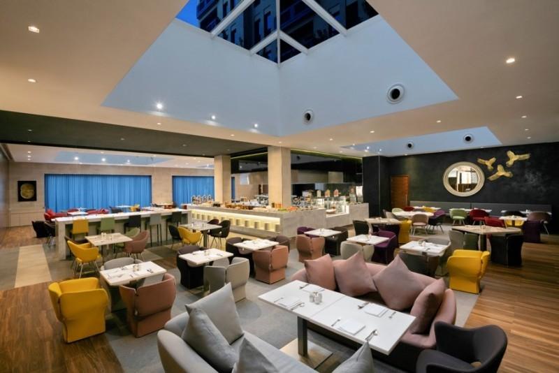 Studio Hotel Apartment For Rent in  Hyatt Place Dubai Baniyas Square,  Deira   6
