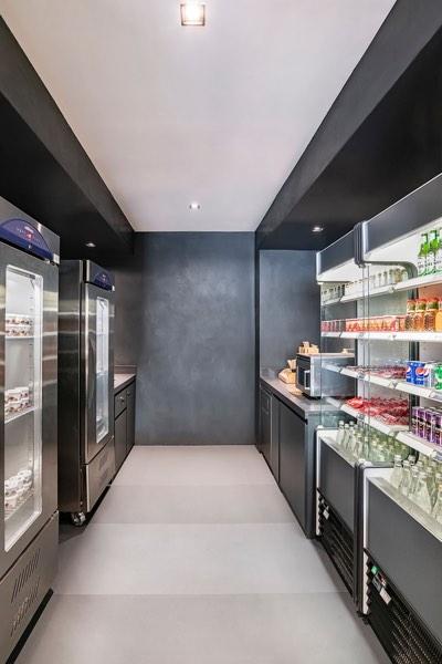 Studio Hotel Apartment For Rent in  Hyatt Place Dubai Baniyas Square,  Deira   3