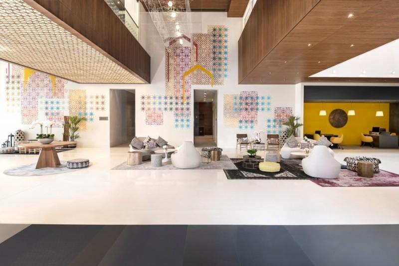 Studio Hotel Apartment For Rent in  Hyatt Place Dubai Baniyas Square,  Deira   2