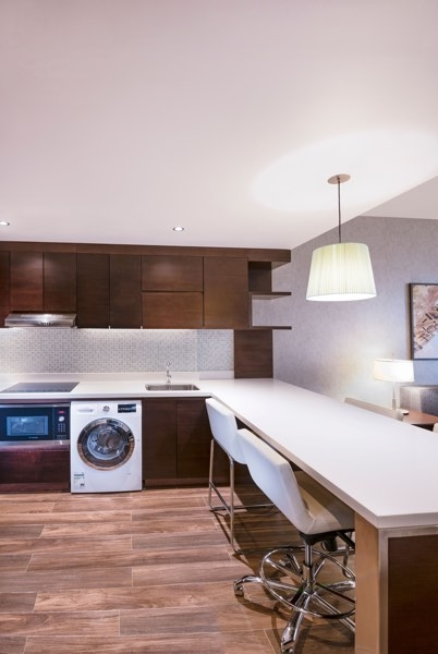 1 Bedroom Hotel Apartment For Rent in  Hyatt Place Dubai Baniyas Square,  Deira   1