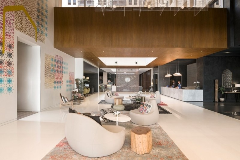 1 Bedroom Hotel Apartment For Rent in  Hyatt Place Dubai Baniyas Square,  Deira   2