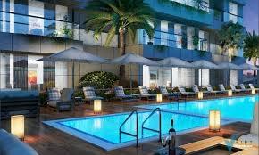 Studio Apartment For Sale in  Azizi Plaza,  Al Furjan | 4
