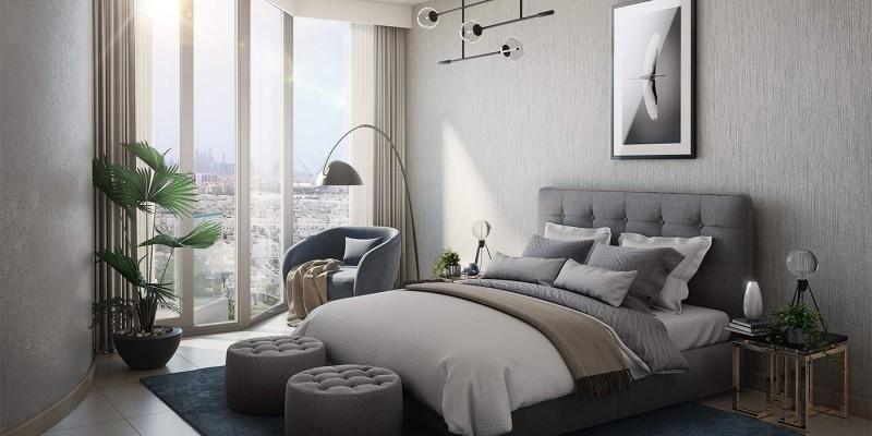 Studio Apartment For Sale in  Azizi Plaza,  Al Furjan | 1