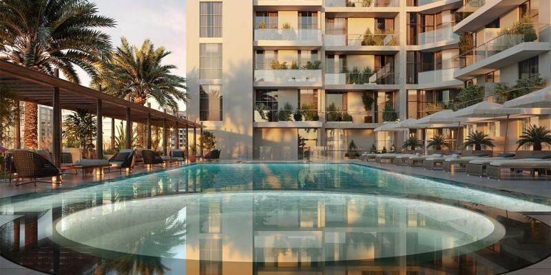 Studio Apartment For Sale in  Azizi Plaza,  Al Furjan | 7