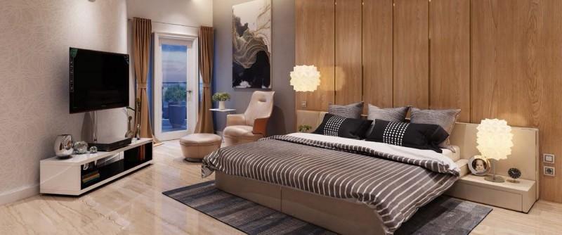 Studio Apartment For Sale in  Azizi Plaza,  Al Furjan | 3
