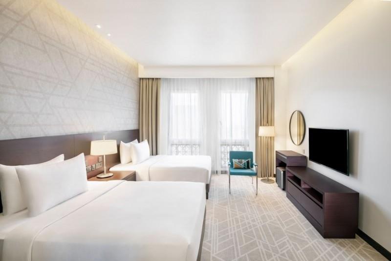 2 Bedroom Hotel Apartment For Rent in  Hyatt Place Dubai Baniyas Square,  Deira   0