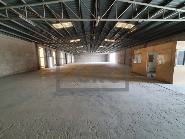 warehouses for rent in al quoz 4