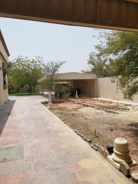 3 Bedroom Villa For Rent in  Nadd Al Hammar Villas,  Nadd Al Hamar   8